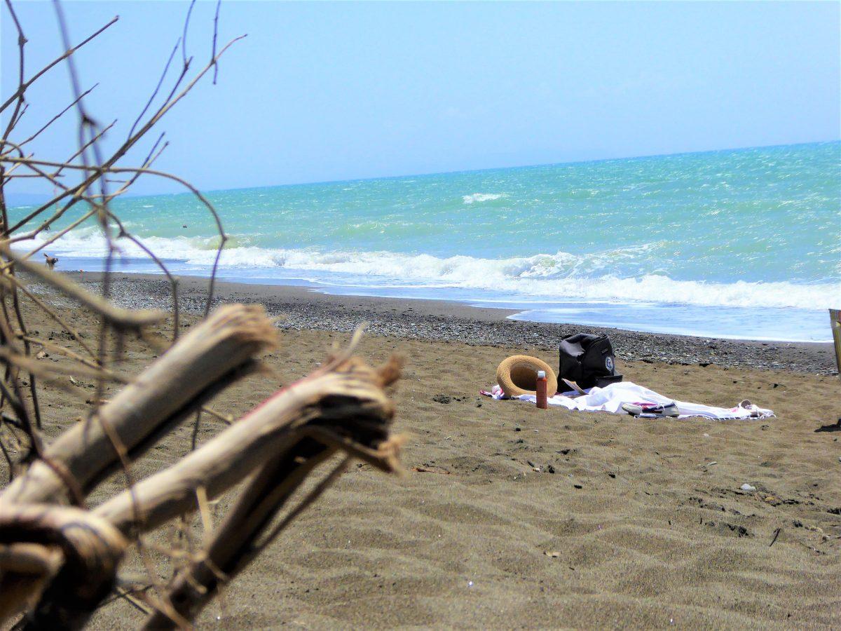 Photo of Toskana Reise Tagebuch Tag 1 – Auf nach Vada auf den Campingplatz Baia del Marinaio