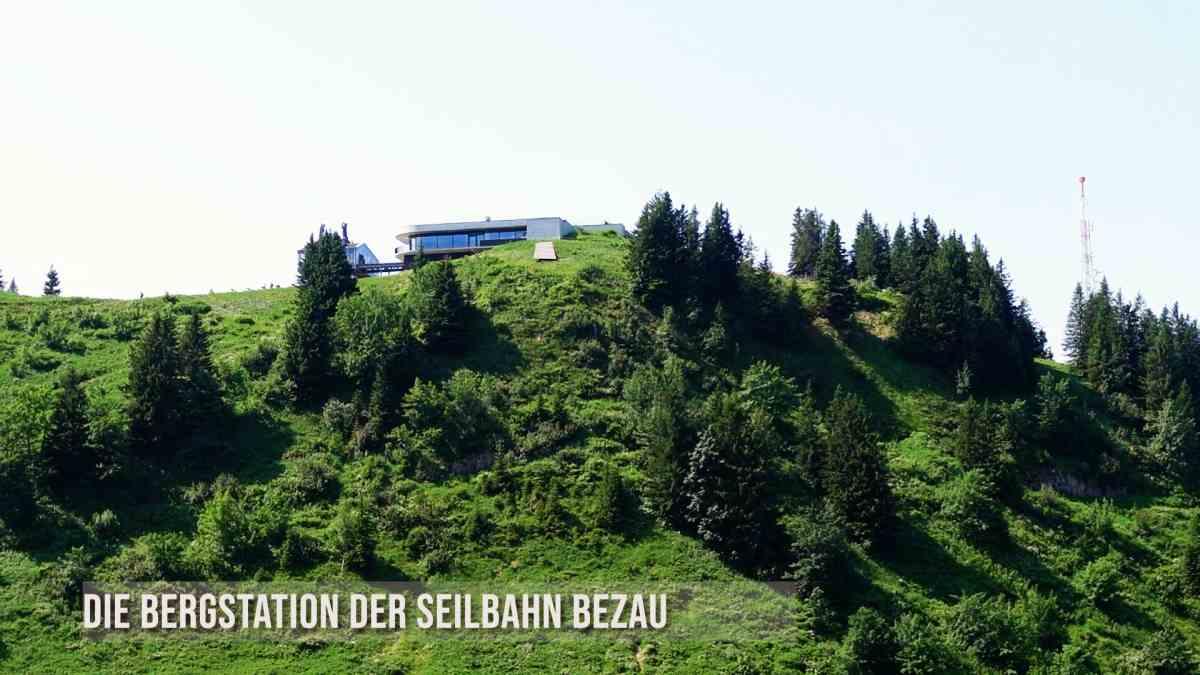 Bergbahn Bezau
