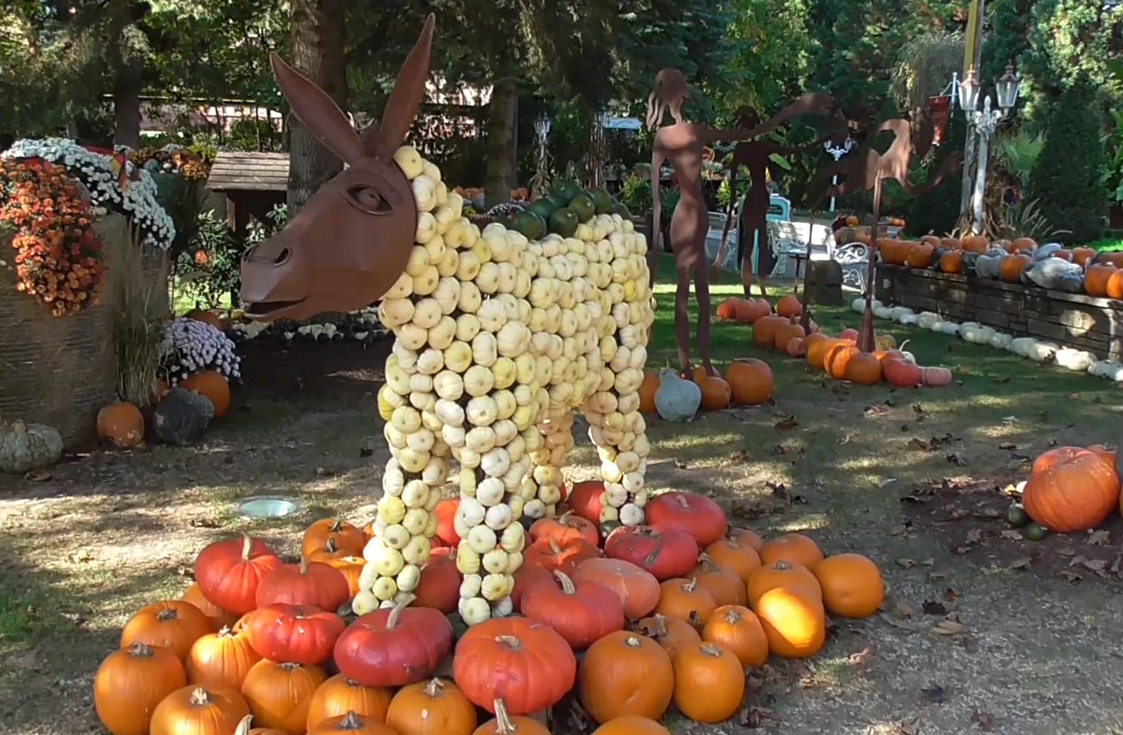 Photo of Halloween im Europa-Park in Rust – Parade, Crypta und Horror Nights Traumatica