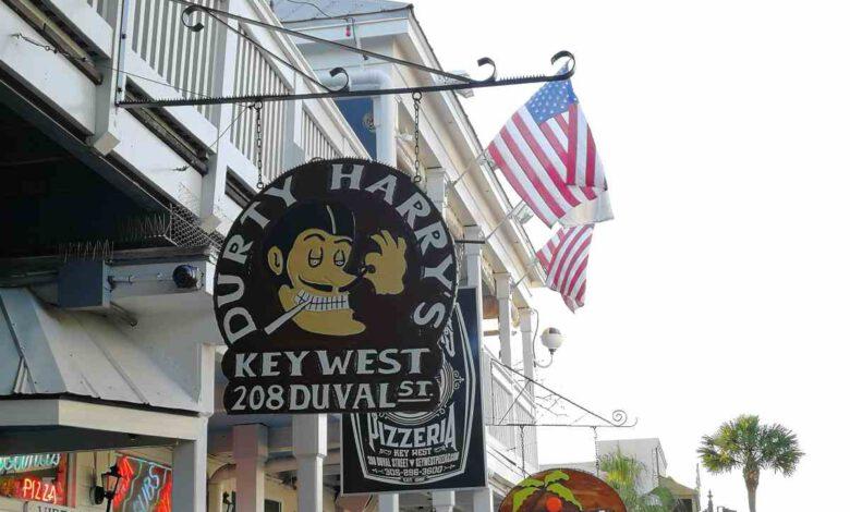 Photo of Key West in Florida – der wunderschöne Süden des Sonnenstaates