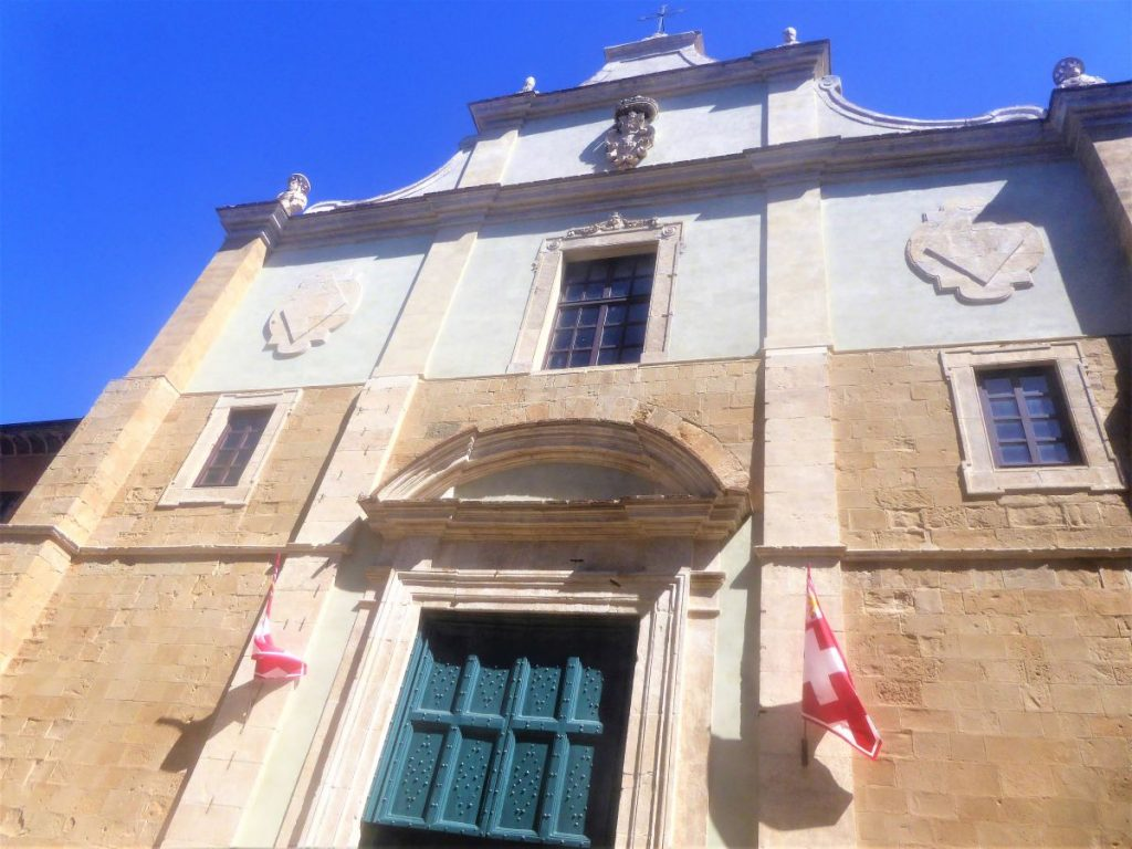 Museo della Tortura di Volterra