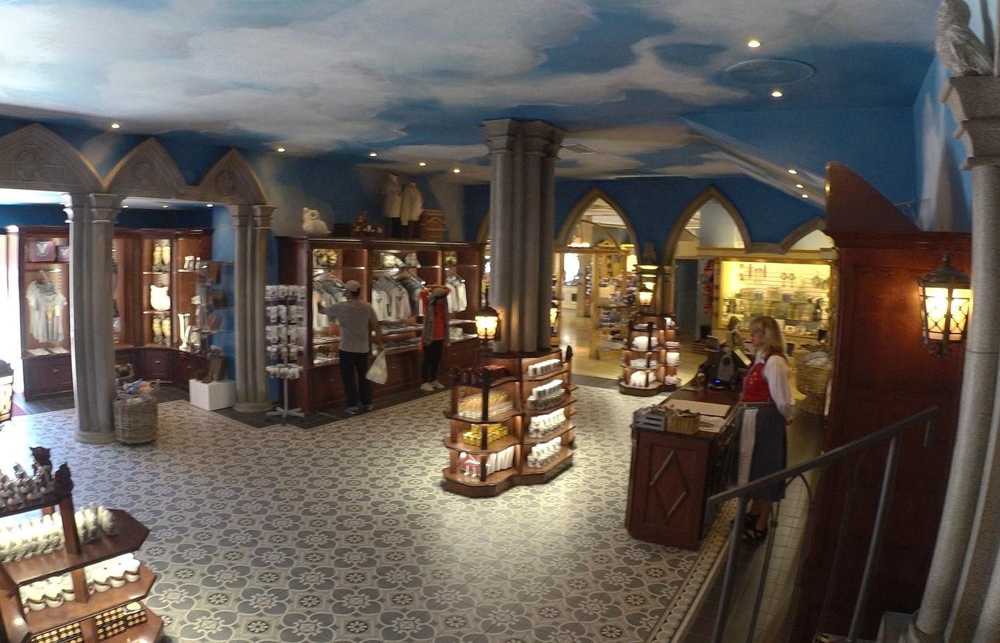 Voletarium Shop
