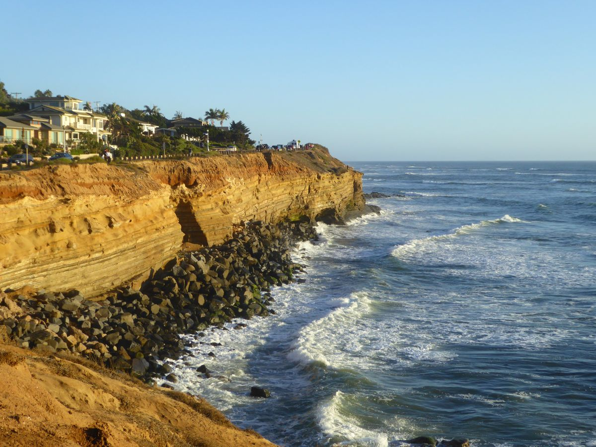 Photo of San Diego Sightseeing in Kalifornien – Balboa Park, Sunset Cliffs & La Jolla Cove
