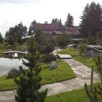 Anlage Urthaler Hotel