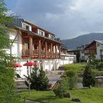 Seiser Alm Urthaler Hotel