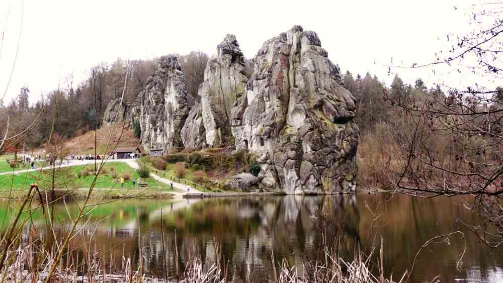 Wiembecker Teich
