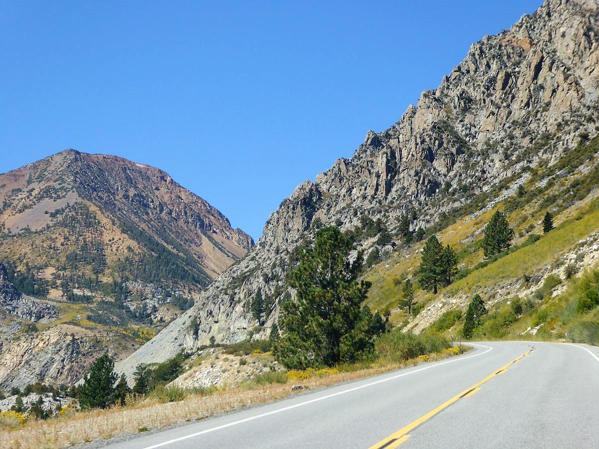 Photo of Mein Roadtrip durch Kalifornien – von Los Angeles über Las Vegas nach San Francisco und zurück