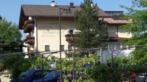 Gartenhotel Völser Hof in Völs am Schlern