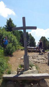 Gollerspitz Kreuz