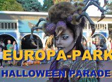Halloween Parade Europa-Park