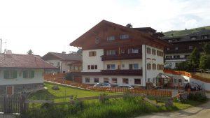 Hotel in der Region Seiser Alm