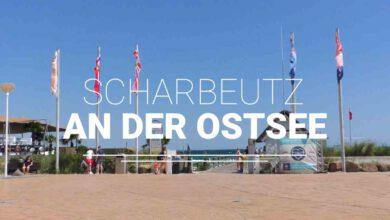 Photo of Scharbeutz an der Ostsee – wunderschöner Urlaub in der Lübecker Bucht