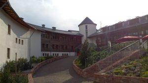 Das Seiser Alm Urthaler Hotel in Compatsch