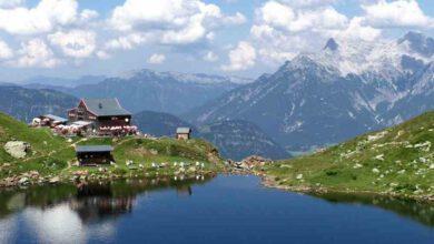 Photo of Vom Lärchfilzkogel zum Wildseelodersee – Fieberbrunn im Pillerseetal (Video-Wanderung)