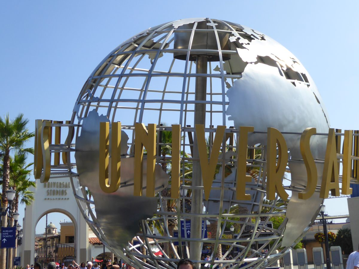 Photo of Universal Studios Hollywood – Tickets, Attraktionen und Parken im Theme-Park in Kalifornien