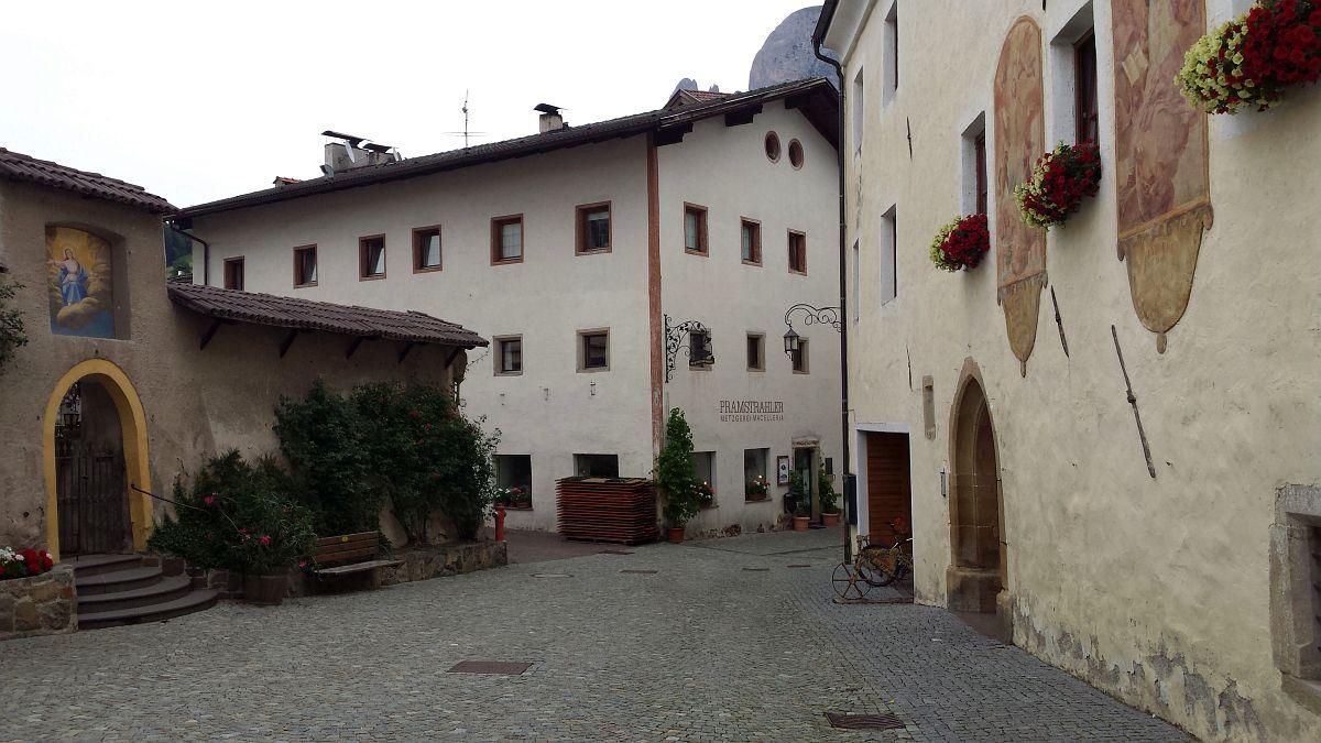 Photo of Völs am Schlern – Sehenswürdigkeiten, Unterkünfte und Veranstaltungen im Ort
