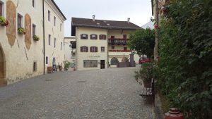 Marktplatz Völs am Schlern