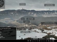 Webcam in Kastelruth
